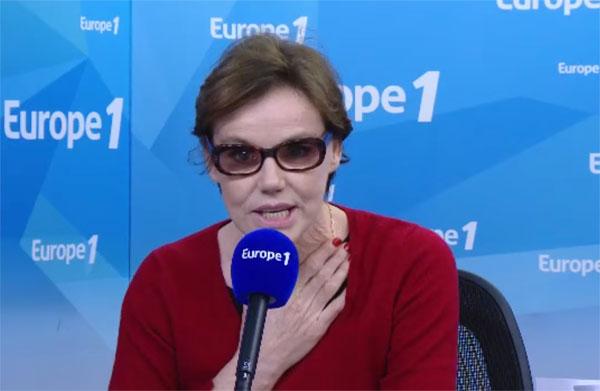 Claire Nebout dans Demain nous appartient est Nadine Barreau commissaire !