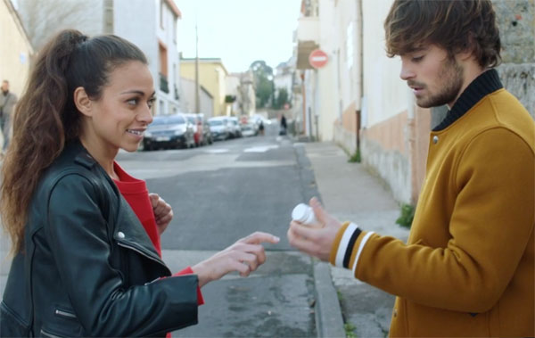 Marie donne des opiacés à Maxime / Antoine ment-il sur son identité ? ? Demain nous appartient 28 février 2020
