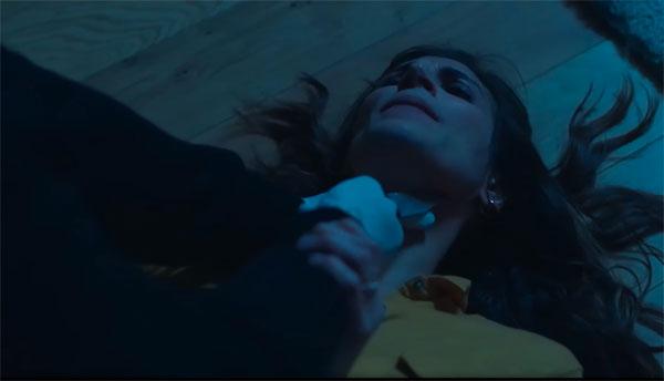 Morgane violée et Marianne distante avec Renaud ? Demain nous appartient 29 juin 2020 (697)